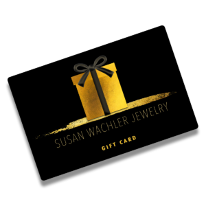 Susan Wacher Jewelry Gift Card