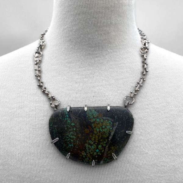 Turquoise Connections by Susan Wachler Jewelry